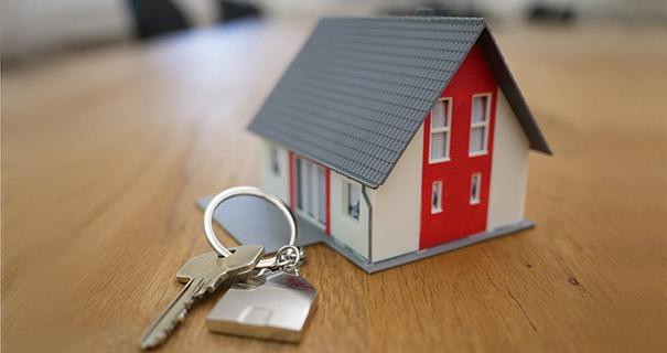 Mortgage surge